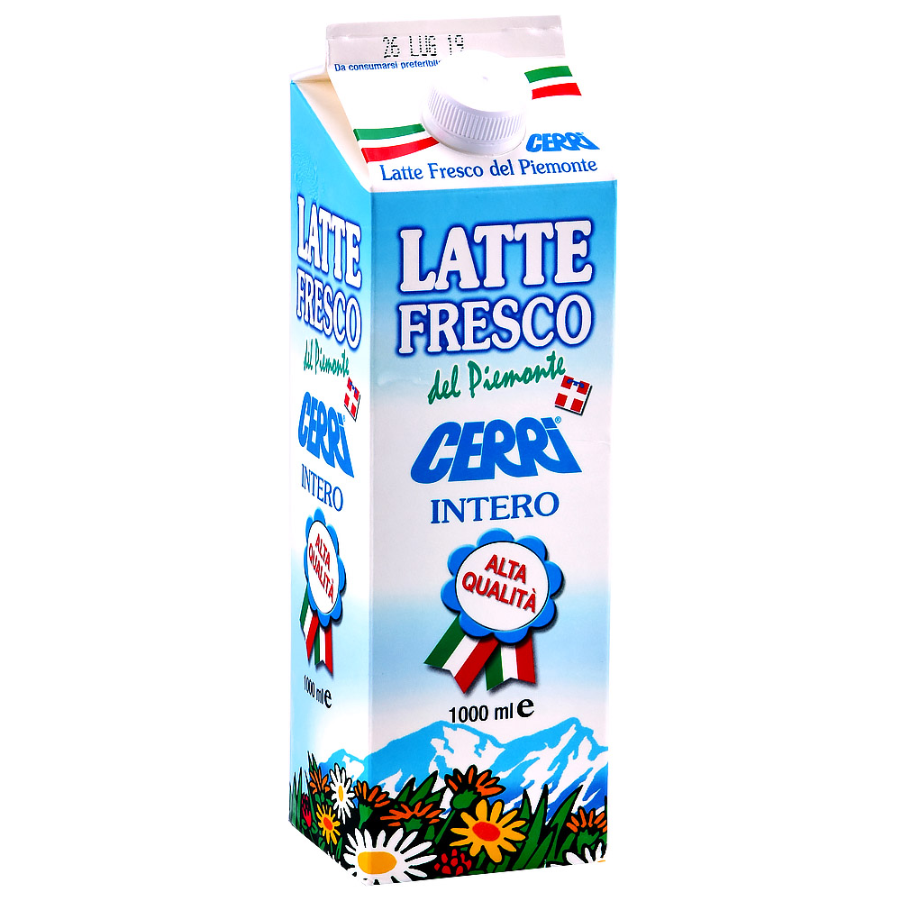 FRESH from PIEDMONT -WHOLE MILK